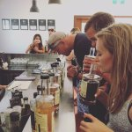 Had enough of the beer and wine? How about a sneaky whisky tasting at Limeburners Margaret River