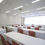 Narita Excel Hotel Tokyu Foto