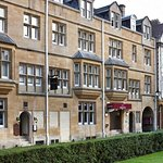 Photo of Mercure Eastgate Oxford