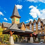 Photo of Holiday Inn Canmore
