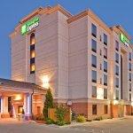Foto de Holiday Inn Express Bloomington