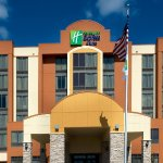 Photo of Holiday Inn Express & Suites DFW Airport South Hotel