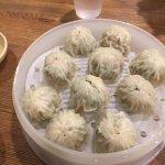 Dumpling!