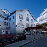 Photo of Deadwood Mountain Grand Hotel, a Holiday Inn Resort