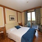 Foto de Iseo Lago Hotel