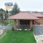 Photo of Best Western Amador Inn