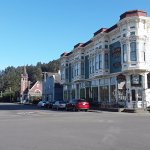 This beautiful old hotel deserves a visit by you!