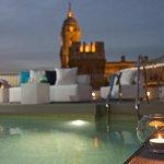 Foto de Hotel Molina Lario
