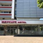 Photo of Mercure Hotel Berlin am Alexanderplatz