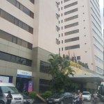 Photo de Hanoi Hotel