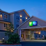Holiday Inn Express Hampton South - Seabrook Foto