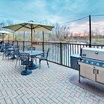 Staybridge Suites Chicago Oakbrook Terrace Foto