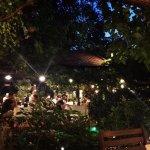 Photo de Secret Garden