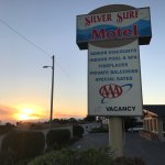 Photo of Silver Surf Motel