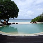 Photo de Adaaran Prestige Water Villas