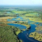 The Kakadu Wetlands
