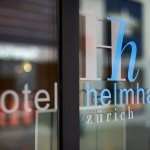 Photo de Hotel Helmhaus