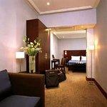 Photo of Hotel Montfleuri
