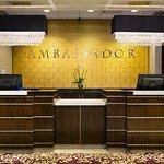 Foto de Ambassador Hotel Wichita, Autograph Collection