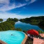 Foto di Paradise Resort