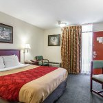 Americas Best Value Inn - Norman/University of Oklahoma Foto