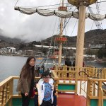 Photo of Hakone Pirate Ship