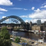Photo of The Tyne Bridge