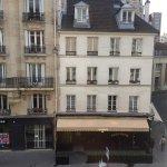 Photo de Hotel Lecourbe