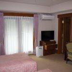 Foto de Chuzenji Kanaya Hotel