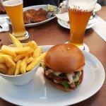 Ulm burger