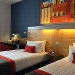 Photo de Holiday Inn Express London Croydon