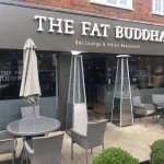 The Fat Buddha Exterior