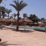 Photo de Beach Albatros Sharm
