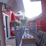 Acrothea Hotel Foto