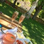 Photo de Hacienda Zorita Wine Hotel & Spa