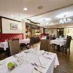 Restaurant in the heart of Krakow