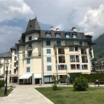 Grand Hôtel des Alpes照片