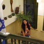 Photo de The Jerusalem Little Hotel