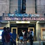 The Tonight Show Ride 3 - Universal Studios Florida