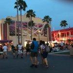 The Rockit Ride 3 -  Universal Studios Florida