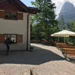 Photo of Rifugio Croz dell'Altissimo