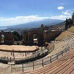 Photo of Greek Theatre