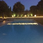 Photo de Le Mas Des Carassins Hotel