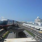 Photo of Yui Rail