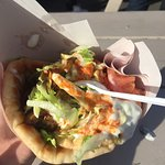 Billede af Dimitris Greek Food