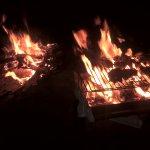 BBQ and Bon-Fire