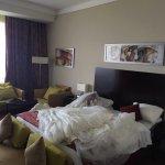 Photo de Radisson Blu Hotel, Alexandria