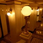 Art Deco Fittings and Fixtures