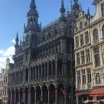 Photo de Brussels Marriott Hotel Grand Place