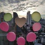 Foto de Pullman Bangkok Hotel G